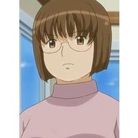 Harue Kirishima