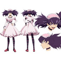 Image of Minene Uryuu (Disguise)
