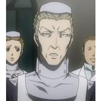 Image of Head Nurse