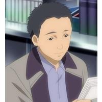Image of Moriya-Sensei