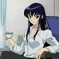 Image of Itoko Osakabe