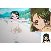 Image of Saika Shino