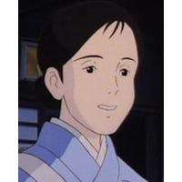 Image of Seita's and Setsuko's Mother