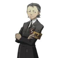 Hidetoshi Odagiri