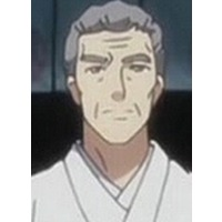 Image of Madoka's Grandfather