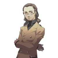 Image of Shuji Ikutsuki