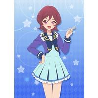 Image of Yuri Ashida