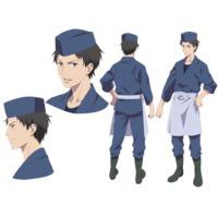 Image of Tooru Miyagishi