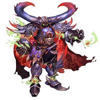 Image of Dark Lord Gaol