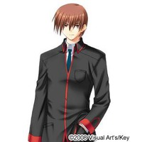 Image of Kyousuke Natsume