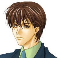 Image of Masato Hiiragi