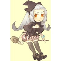Image of Witch