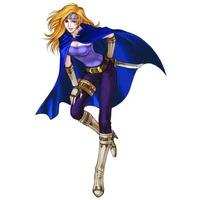 Image of Heather