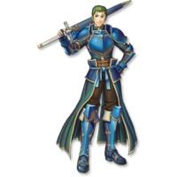 Image of Luke