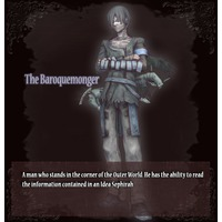 Image of The Baroquemonger