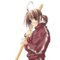 Image of Kai Nanami