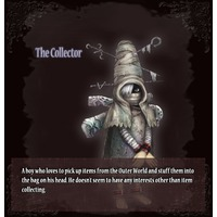 Image of The Collector