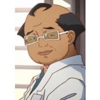 Image of Doc Saito