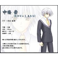 Profile Picture for Nakajiyou Atara