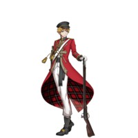 Image of Brown Bess