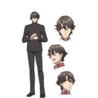 Image of Reo Asamiya