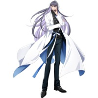 Profile Picture for Jakurai Jinguji