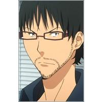 Image of Yoshihisa Heishi