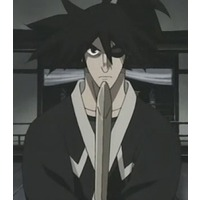 Profile Picture for Juubei Yagyuu