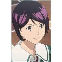 Profile Picture for Aiko Iwase