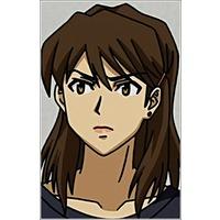 Image of Kayoko Uchida