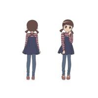 Image of Touko Miyase