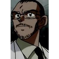 Image of Dr.Tsuchiya