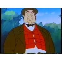 Image of Mr. Berkley