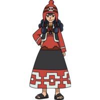 Image of Juanita
