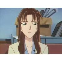 Kaori Shinmei