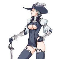 Image of Super Elizabeth