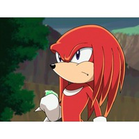 Image of Knuckles