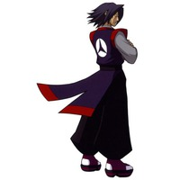 Image of Dark Miyabi