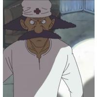 Image of Dr. Potsun