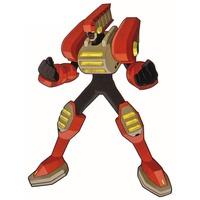 Image of BlastMan