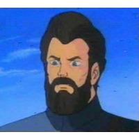 Image of Commander Eagle