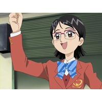 Image of Chiaki Yabe
