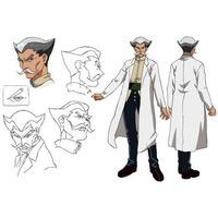 Image of Dr. Arisugawa