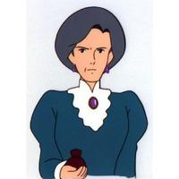 Image of Countess Lady Isabella Montovani