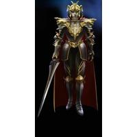 Image of Masked Emperor