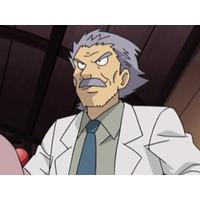 Image of Professor Kodama