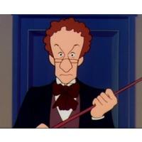 Mr. Dobbins