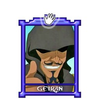 Profile Picture for Geiran