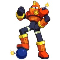 Image of BlasterMan