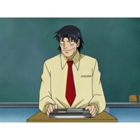 Image of Mr. Touyama